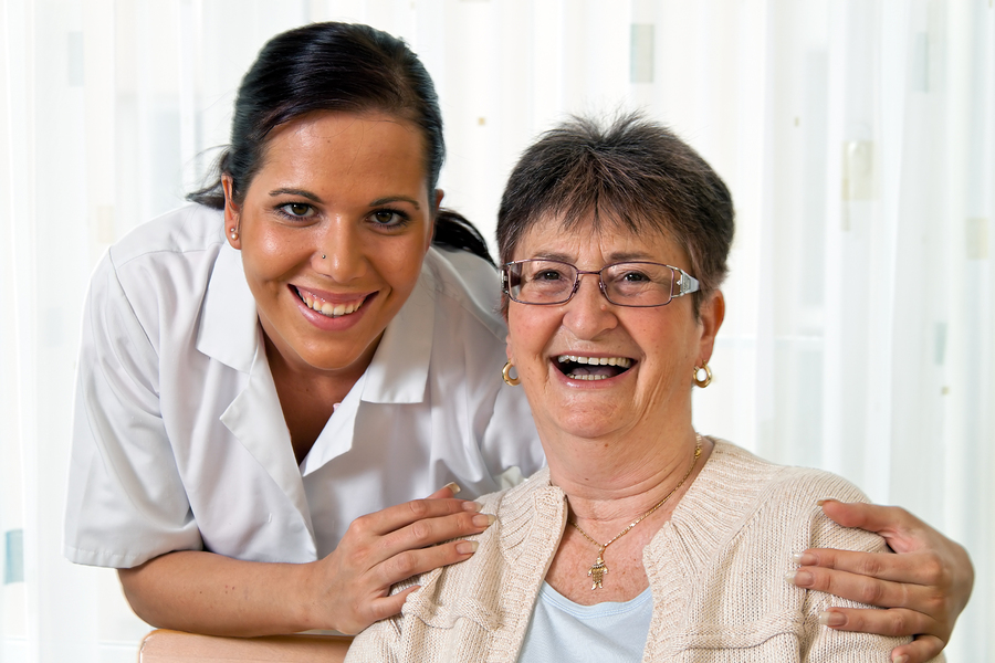 Becoming an Integral Part of Healthy Aging Through a Home Care Franchise Means It's Not Just About You