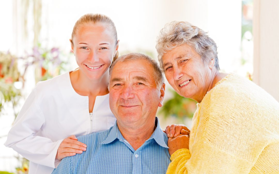 Starting a Home Care Franchise Might Be Scary, but It's Amazingly Rewarding